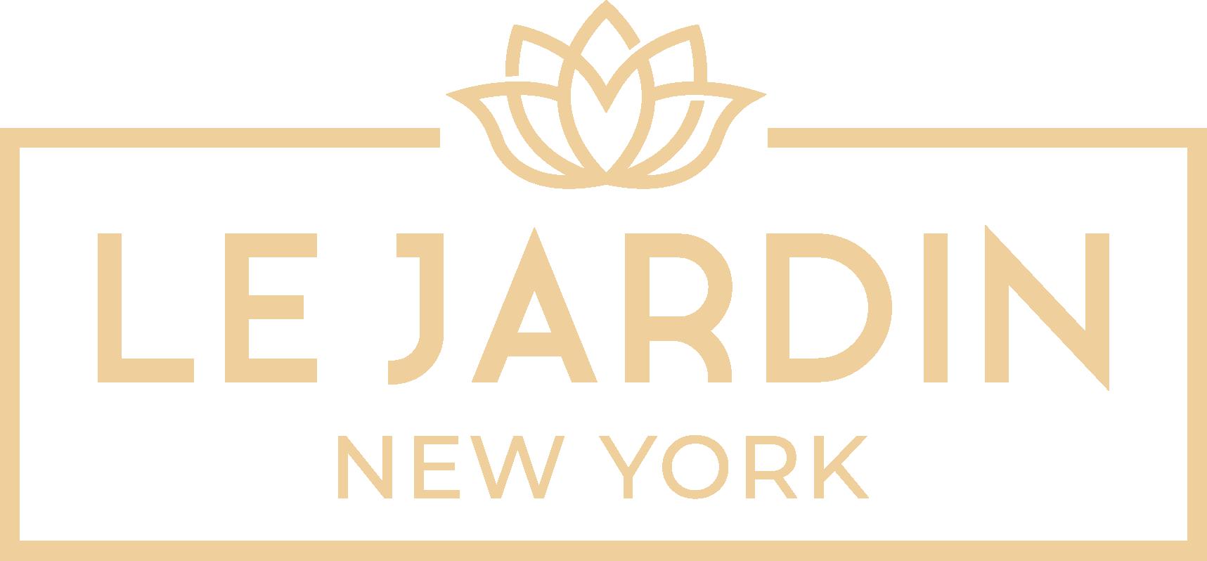 Le Jardin NY